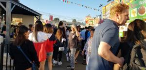 Vancouver Richmond Night Market Tour Review