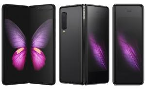 Second preorder volume for Samsung Electronics' Galaxy Fold 5G sold out